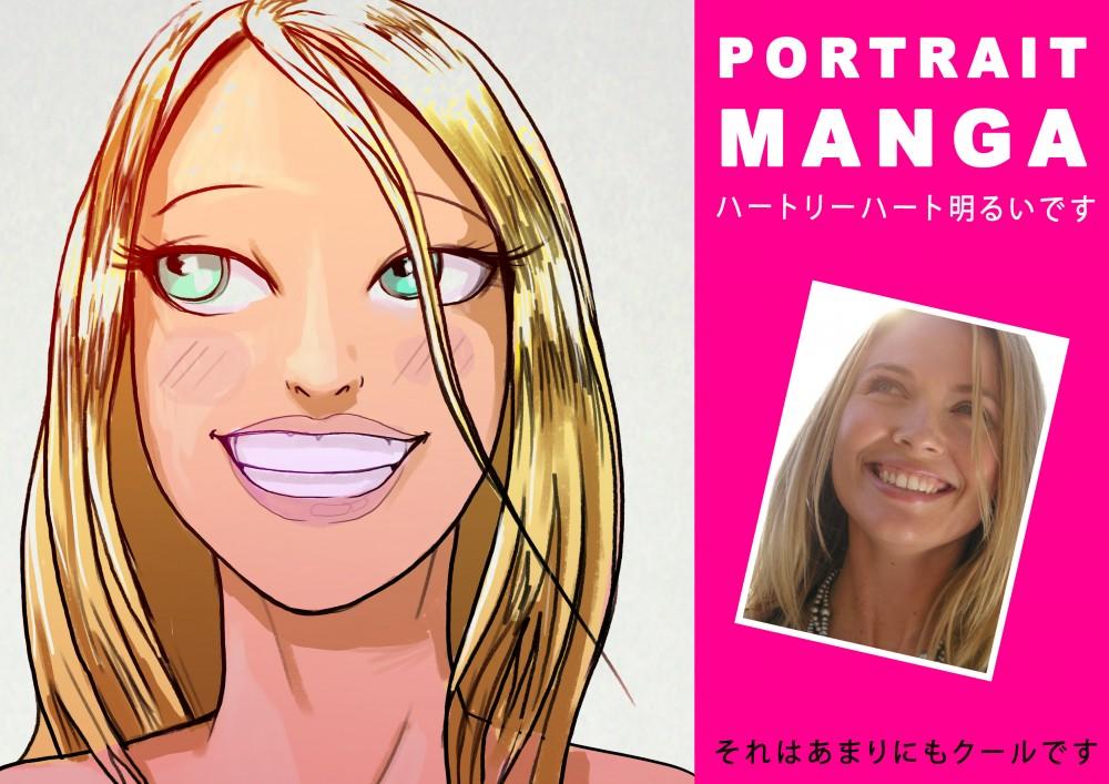 portrait manga004